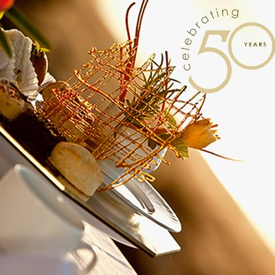50 Years Anniversary of our All Inclusive Resort