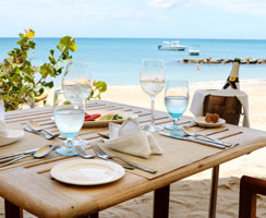 malabar beach resort in st lucia
