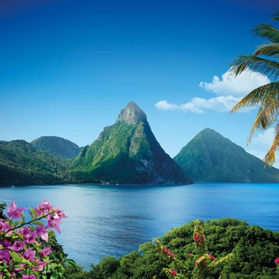 Simply Beautiful Saint Lucia