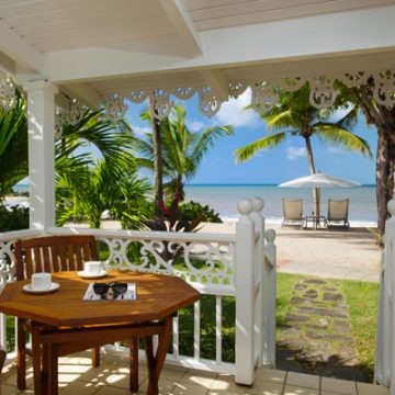 Beach Front Cottages in St Lucia