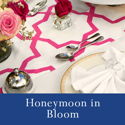 Honeymoon in Bloom
