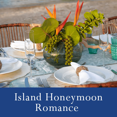 Island Honeymoon Romance