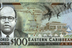 St Lucia Money