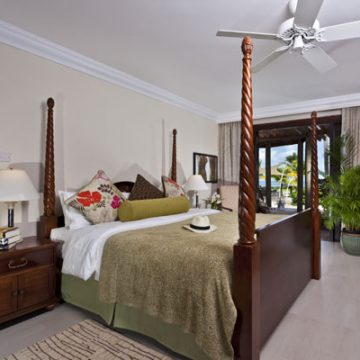 Beach Front Rooms for Couples Holidays