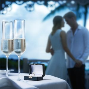 Stolem Moments for Couples in St Lucia