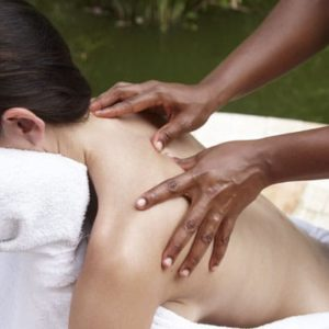 Body Treatments at Rendezvous