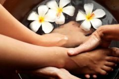 Spa Experiences at Rendezvous