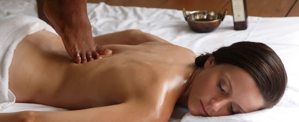 Ayurvedic Packages at Rendezvous