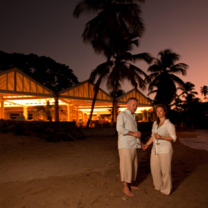 Best Couples Resort in St Lucia